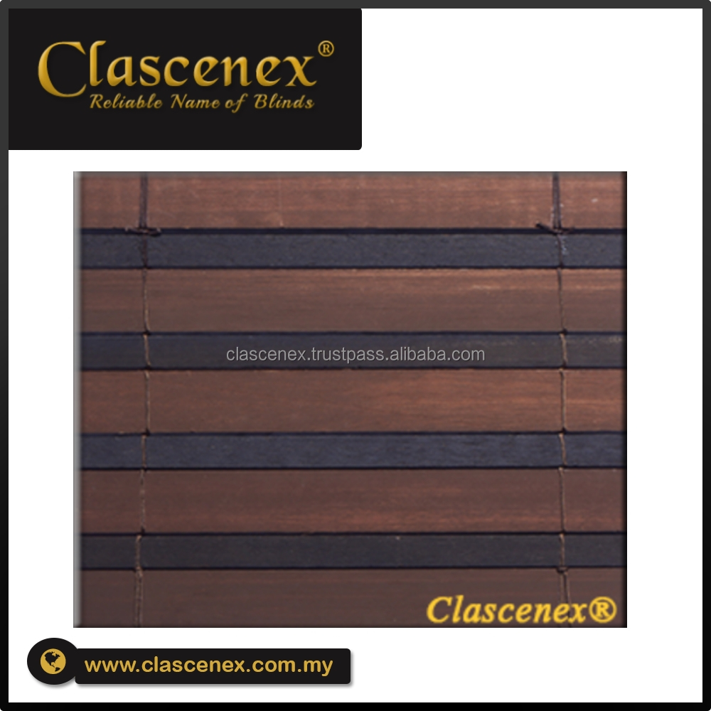 Outdoor Wooden Blinds (CPW265)
