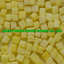 BEST SELLER: IQF FROZEN MANGO_BEST PRICE FOR NOW