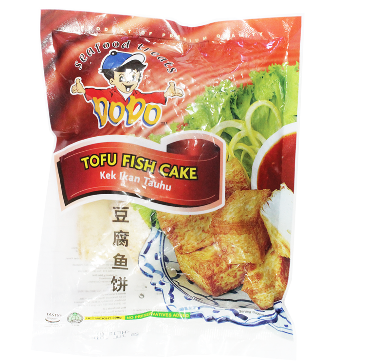 Latest promotion price seafood ball Tofu Fish Cake