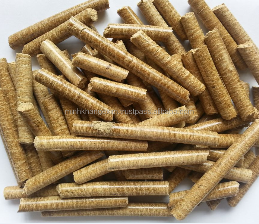 Rice husk pellets - High quality (Whatsapp/wechat : 0084 969960167)