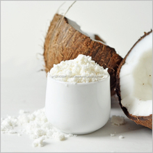 HIGH QUALITY LOW FAT DESSICATED COCONUT
