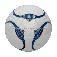 Fluorescent In Different Design Laminated All Types Leather Soccer Mini Balls For China Team