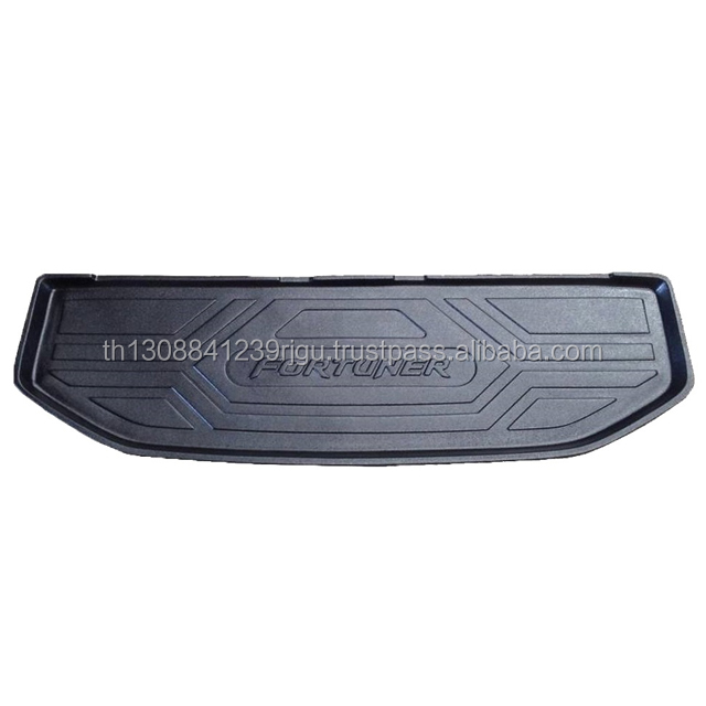 TRUNK TRAY FOR FORTUNER 2012