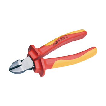Convenient and High-performance Diagonal Cutting Pliers(High Leverage) Insulated tool