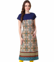 Manufacturer of kurti neck designs latest