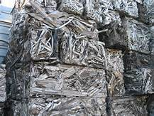 Top Quality Aluminium Extrusion 6063 Scrap for sale from Ukraine