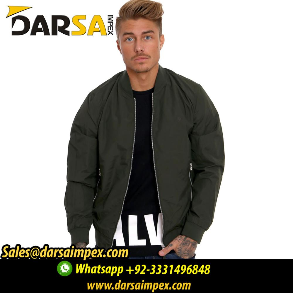 bomber jacket good quality