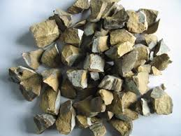Calcium Aluminate Synthetic Slag for Steel Smelting Furnace