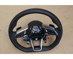 STEERING WHEEL AUDI R8 II (2015- ) USED ORIGINAL AUTO PARTS