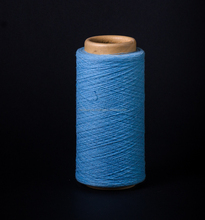 sale Recycle Polyester/Cotton OE Yarn for knitting Socks