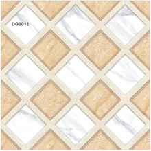 300*300mm new premium building material Ceramic Digital print Floor Tiles