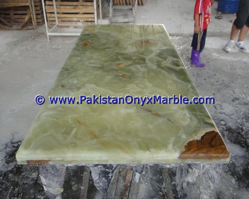 FACTORY SUPPLY GREEN ONYX COUNTER TOPS HOME HOTEL OFFICE RESTAURANT BAR SHOP SPA COLLECTIONS