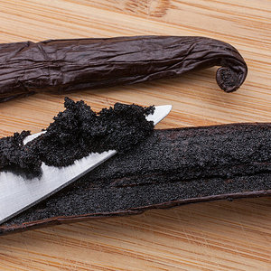 Hot Sale Top Quality Vanilla Beans Madagascar