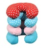 IN-CAR TRAVEL SLEEP PASSENGER PILLOW MINIMER PASSENGER NECK SUPPORT CUSHION CUSHION TRAVEL CUSHION