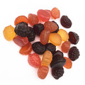 NUTRALAB CANADA: PRIVATE LABEL, GMP STANDARD, BIOTIN,BERRY FLAVOR,CARTOON SHAPE,CANDY GUMMY
