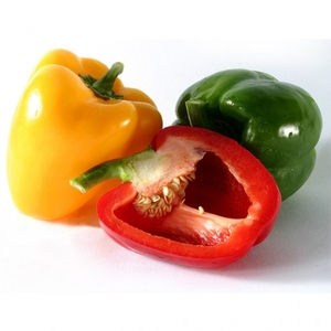 FRESH SWEET PEPPER / BELL PEPPER +84963818434 whatsapp