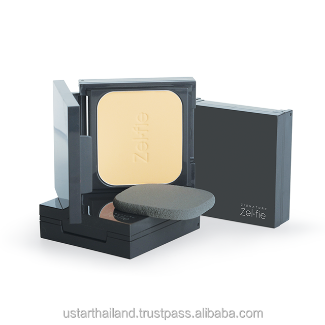 Zignature Zelfie Capture! Me Compact U Star Foundation SPF 25 PA