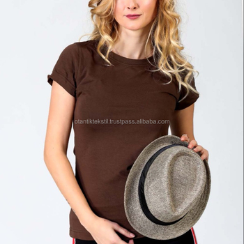 Brown basic t-shirt, top, cool shirts, custom shirts, custom t shirts, designer t shirts, shirts,t shirt design,