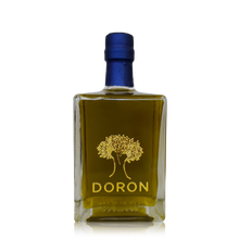 DORON - Greek Premium Organic Extra Virgin Olive Oil - 500ml glass bottle