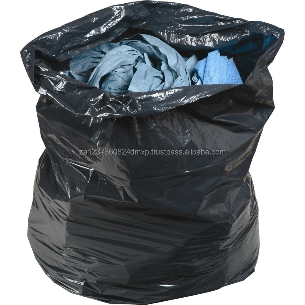 REFUSE BAGS/ BEST QUALITY AND VERY STRONG REFUSE BAGS IN THE MARKET