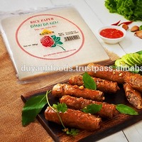SUMMER ROLL RICE PAPER - DUY ANH FOODS