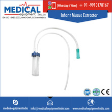 High Quality Material Made Infant Mucus Extractor