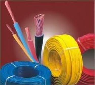 PVC insulated electric cable wire/power cable/UL with good quality