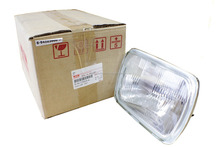 HEAD LAMP UNIT LEFT - RIGHT SIDE FOR ISUZU TFR 1993 - 1996 Single cab genuine parts (8-94103608-A)