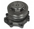 ford new holland parts WATER PUMP WITH DOUBLE PULLEY 87800109 EAPN8A513E FAPN8A513DD