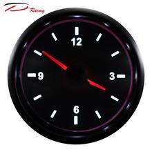 Classic Pointer clock new Auto parts for car