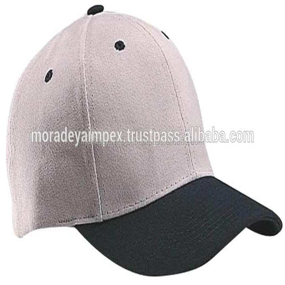 Breathable Caps 6 Customized Panel Manufacturer Supplier and Distributor for Caps