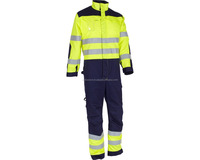 Work Wear uniform, Safety Protective Clothing Coverall