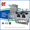 FP810-C01 PILL,TABLET,CAPSULE COUNTING FILLING MACHINE(SEMI-AUT0MATIC)