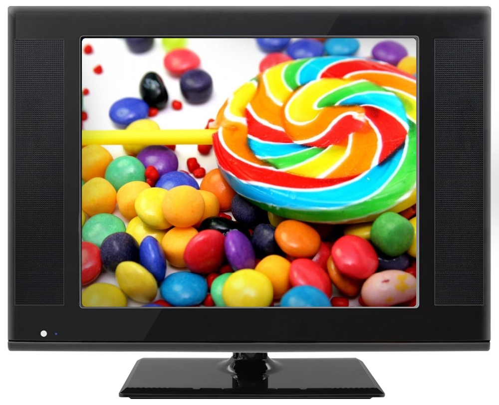 15 INCH LED TV NEW DESIGN FROM THAILAND
