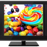15 INCH LED TV NEW DESIGN