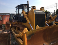 Low price hydraulic crawler bulldozer shantui SD22 in stock for hot sale