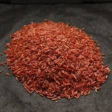Top Quality Organic Thai Red Rice