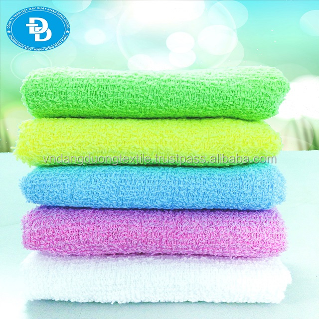 Lovely Microfiber Cleaning Towel Cloth