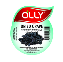 OLLY Dried Grape