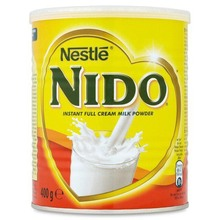 Nestle Nido Milk Powder in 300g,400g, & 500g Cans
