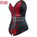 Leather Buckles Fetish Bondage Corsets Supplier