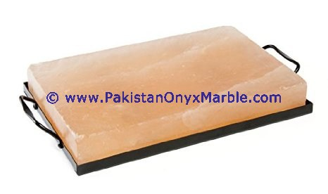 FACTORY PRICE HIMALAYAN PINK SALT COOKING TILES PLATES BRICKS BLOCKS TRAY