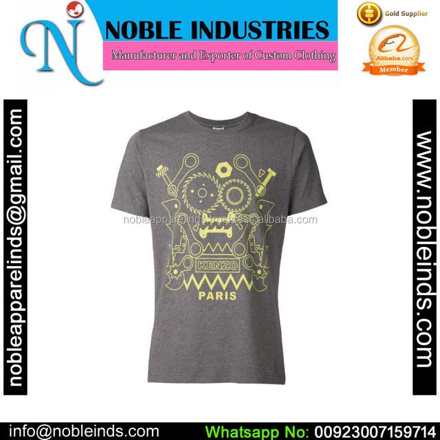 OEM Shirt 100% Bamboo Clothing Men's Plain Round Neck Bamboo T-Shirt sublimation
