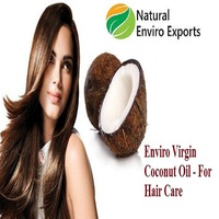 USDA Certified Pure & Natural Coconut Oil
