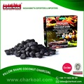 Coconut Barbecue Charcoal for Export