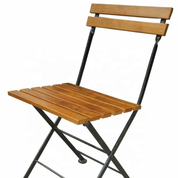 Tek Iron Folding Chair _ Babe folding chair