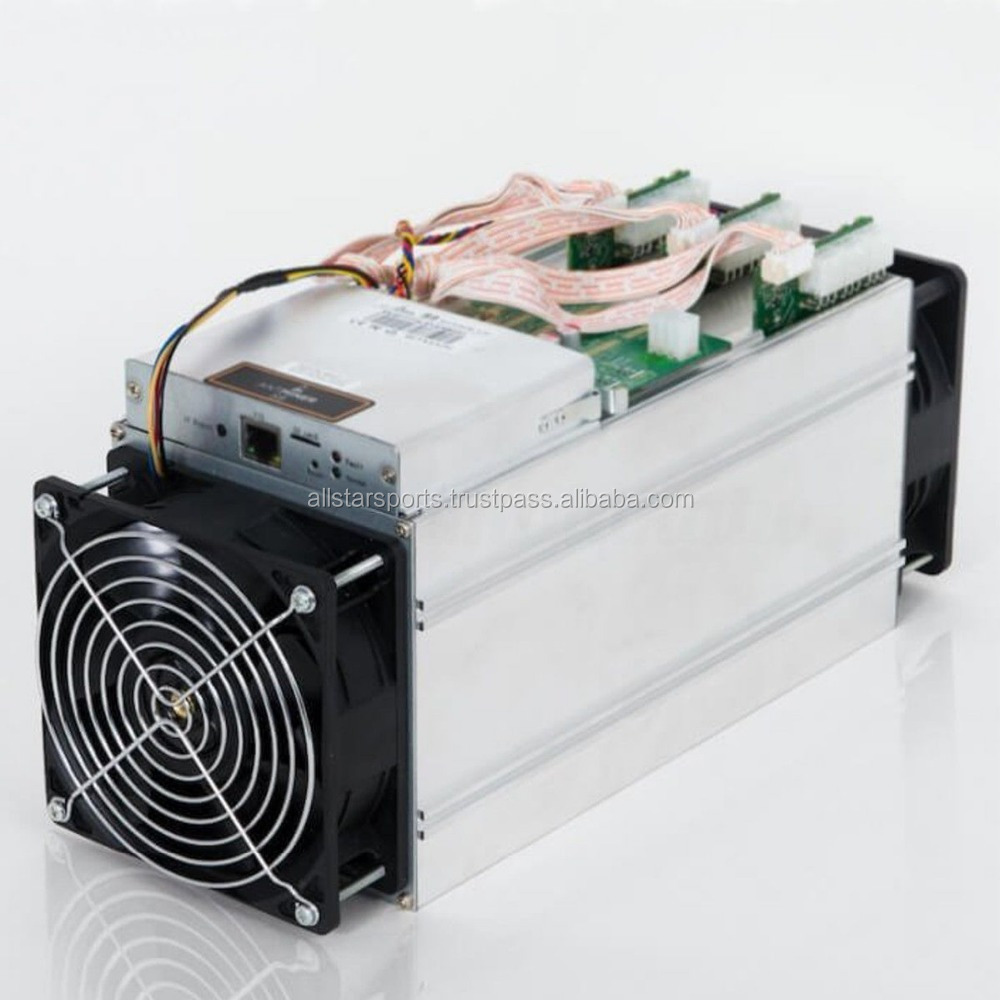 2017 Bitmain S9 Antminer with Power supply 14Th/s Bitcoin miner BTC mining hardware Ant miner S9