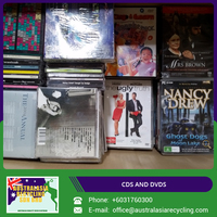 Wide Range Of Collection Of CDS