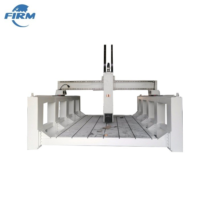 China Factory Wood <strong>Cnc</strong> 5 Axis Rotary FM1325 Price