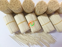 Hot sales 2017 - Disposable Wooden chopsticks 203.x4.3mm; 203x4.5mm; 203x4.8mm for Japan and Korea market